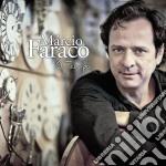 O tempo cd musicale di M�rcio Faracio