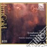 Sinfonia n.8 cd musicale di Gustav Mahler