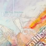 Talvin Singh / Niladri Kumar - Together cd musicale di Singh talvi & kumar