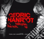 French stories cd musicale di CÉdric Hanriot