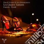 Vivaldi Antonio - Le 4 Stagioni cd musicale di Antonio Vivaldi