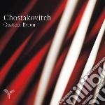Quartetto per archi n.8 op.119, n.9 op.1 cd musicale di Dmitri Sciostakovic