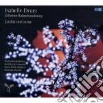 Jardin nocturne cd musicale di MISCELLANEE