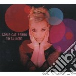 Sonia cat-berro: toy balloons cd musicale di CAT BERRO SONIA