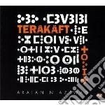 Aratan n azawad cd musicale di Terakaft