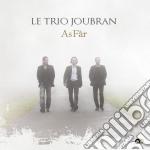 As f�r cd musicale di Trio Joubran