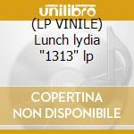 (LP VINILE) Lunch lydia