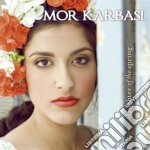 Karbasi Mor - Daughter Of The Spring cd musicale di Mor Karbasi