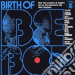 Birth of bebop cd musicale