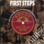 First Steps cd musicale