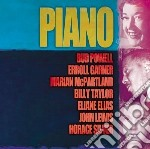 Piano: giants of jazz cd musicale