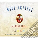 Sign of life cd musicale di Bill Frisell