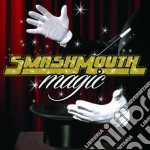 Magic cd musicale di Mouth Smash