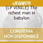 (LP VINILE) The richest man in babylon lp vinile