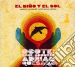 CD - OCOTE SOUL SOUNDS & - EL NINO Y EL SOL cd musicale di OCOTE SOUL SOUNDS & A.QUESADA