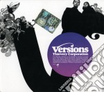 VERSIONS cd musicale di Corporation Thievery