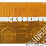 CD - NICKODEMUS - ENDANGERED SPECIES cd musicale di NICKODEMUS