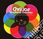 CD - JOSS, CHRIS - TERAPHONIC OVERDUBS cd musicale di Chris Joss