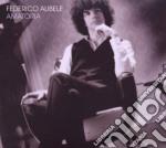 AMATORIA cd musicale di Federico Aubele