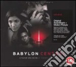 Babylon central cd musicale di Artisti Vari