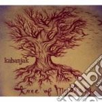 Tree of mystery cd musicale di KABANJAK