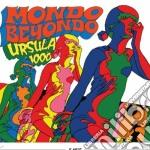 Ursula 1000 - Mondo Beyondo cd musicale di Ursula 1000
