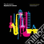 THE SOUND OF RHYTHM & CULTURE             cd musicale di Artisti Vari