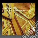 The art of influence cd musicale di Sky Second