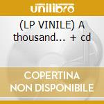 (LP VINILE) A thousand... + cd lp vinile di Pentatonik