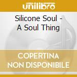A soul thing cd musicale