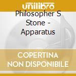 Philosopher S Stone - Apparatus cd musicale di PHILOSOPHER S STONE