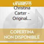 ORIGINAL DARKNESS                         cd musicale di Christina Carter