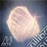 TEMPER                                    cd musicale di Benoit Pioulard