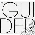 Guider cd musicale di Disappears