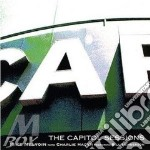 THE CAPITOL SESSIONS cd musicale di MIKE MELVOIN with C.HADEN