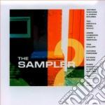 Sampler vol.2 cd musicale di Artisti Vari
