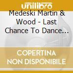 BEST OF (1991-1996) cd musicale di Medeski martin & woo