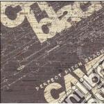 PERFECT PITCH BLACK                       cd musicale di In Cave
