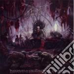 Degenerating anthropophagical cd musicale di Putridity