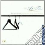 THE ART OF THREE cd musicale di Billy Cobham