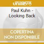 Looking back cd musicale di Paul kuhn big band