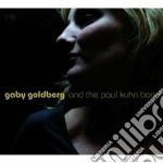 And the paul kuhn band cd musicale di Gaby Goldberg