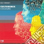 COLOURS cd musicale di Billy Cobham