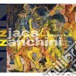 The way we talk cd musicale di Zjaca r Zanchini s