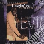 Evil live at joe's - wolf howlin' cd musicale di Howlin' Wolf