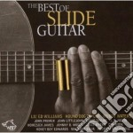 The best of slide guitar cd musicale di M.waters/j.b.hutto &