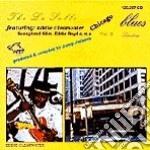 Salle chicago blues vol.2 - cd musicale di E.clearwater/eddie boyd & o.