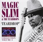 The zoo bar coll.vol.3 - slim magic cd musicale di Magic slim & the teardrops