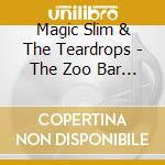 The zoo bar coll.vol.4 - slim magic cd musicale di Magic slim & the teardrops