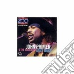 Easy baby zoo bar vol.6 - primer john cd musicale di John primer & the teardrops